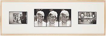 "222. Peter Beard, ""Jacques-Henri Lartigue"", 1984."