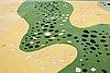 """Josef frank, matta, """"waves"""", tuftad, ca 258 x 190,5 cm, designad av josef frank 1929 för """"haus und garten""""."""