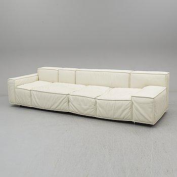 "SOFFA, Claesson Koiviso Rune, soffa, ""Boxplay"", Swedese, 2000-tal."