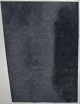 "MATTA, maskinvävd, ""Gry 201"" Gunilla Lagerhem-Ullberg, Kasthall, ca 350 x 232-274 cm."
