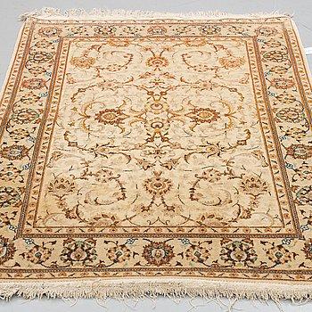 MATTA, Keshan/Ghom, ca 165 x 113 cm.