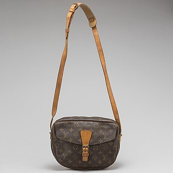 LOUIS VUITTON, 'Jeune Fille'.