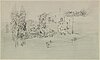 Hans bellmer, dry point etching,1975,  signed in pencil and numbered hc.