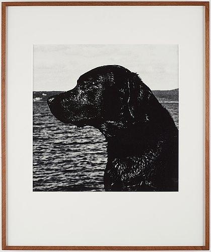 """Per maning, """"leo"""", 1993."""