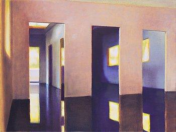 82. Anette Harboe Flensburg, Untitled.