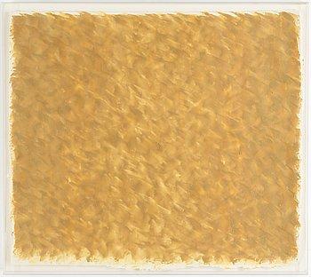 ANDERS KNUTSSON, blandteknik på papper, signerad och daterad 1982.