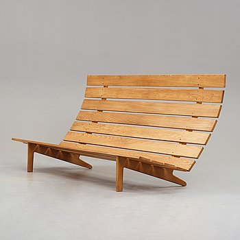 11. ERIC OLE JØRGENSEN, soffa, Danmark 1950-60-tal.
