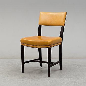 JOSEF FRANK, stol, modell 695.