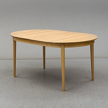 CARL MALMSTEN, a table, Stolab, 2004.