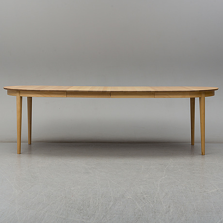 Carl malmsten, a table, stolab, 2004