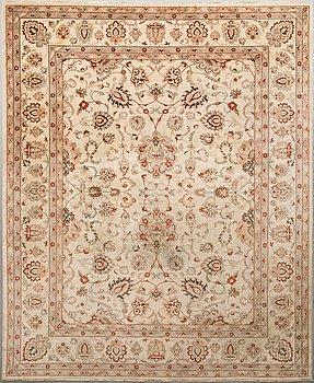 MATTA, Ziegler design, ca 446 x 369 cm.