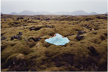 """218. Ann Eringstam, """"In search of wonderland 12"""", 2013."""