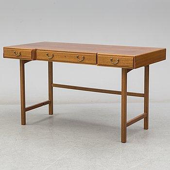JOSEF FRANK, a model 1022 desk, Firma Svenskt Tenn.