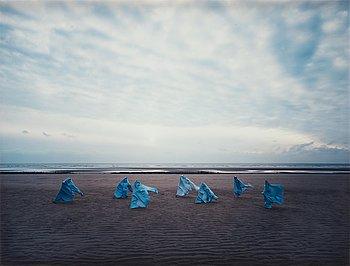 """214. Riitta Päiväläinen, """"Wind II"""", 2000."""