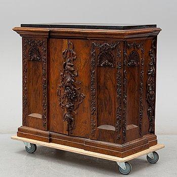 SKÄNK, barockstil, 1800-tal.