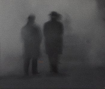 211. Kenneth Gustavsson, Utan titel, 1990.