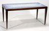 Soffbord, gustaviansk stil, 1900-talets andra hälft.
