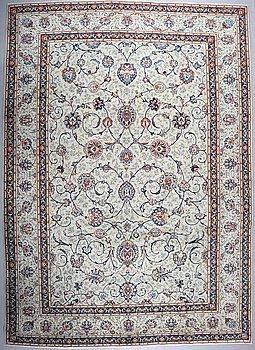 MATTA, Keshan, 415 x 297 cm.