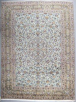 MATTA, Keshan, 405 x 297 cm.