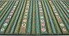 "Barbro nilsson, a carpet, ""krusbär"", tapestry weave, ca 205 x 132,5 cm, signed ab mmf bn."