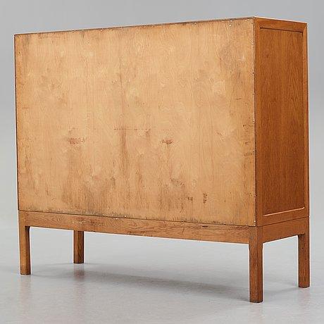 Hans j wegner, a cabinet for plan møbler, model 'a5622', denmark 1940-50's.