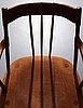 "Hans j wegner, ""windsor""-stol, mikael lauersen, danmark, 1940-tal."