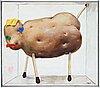 Pg thelander, potato dog (potatishund).