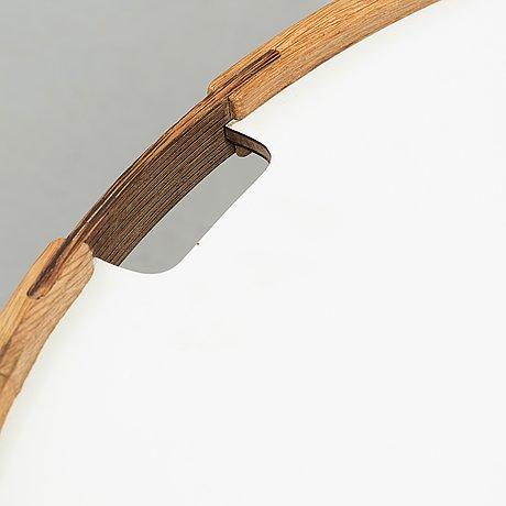 """Hans j wegner, brickbord, """"ge 453"""", getama, danmark 1970-tal."""