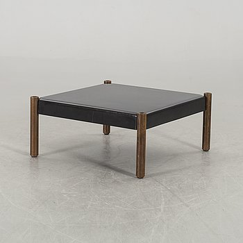 A COFFEE TABLE 1970'S.