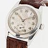 Rolex, oyster, wristwatch, 30 mm.