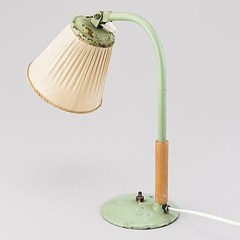 PAAVO TYNELL, a 1930s table lamp for Taito Finland.
