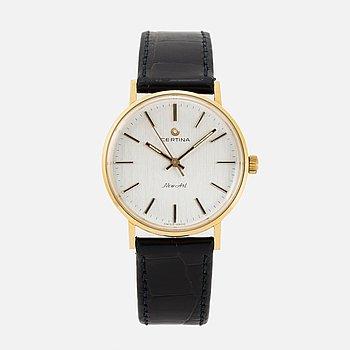 CERTINA, New Art, armbandsur, 33,5 mm,