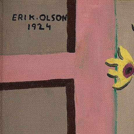 "Erik olson, ""ecole""."