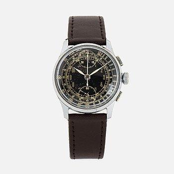 BOVET, armbandsur, kronograf, 32 mm.