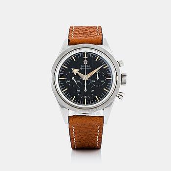 95. OMEGA, Speedmaster, chronograph.