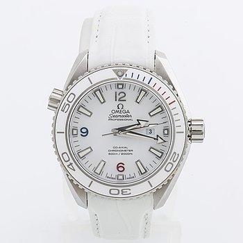 OMEGA, Seamaster Professional (600m/2000ft), Sochi 2014, Chronometer, armbandsur, 37,5 mm,
