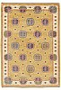 "Märta måås-fjetterström, a carpet, ""skriftlösa"", knotted pile, ca 317 x 219 cm, signed ab mmf."