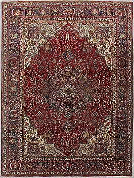 MATTA, Täbris, ca 348 x 253 cm.