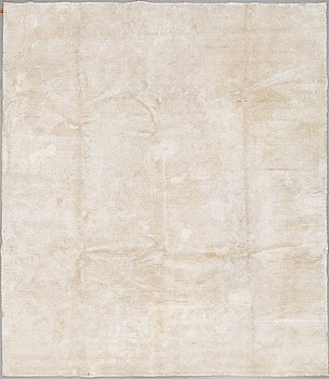 "MATTA, ""Misty 150"" maskinvävd Kasthall,Gunilla Lagerhem-Ullberg ca 343 x 302 cm."