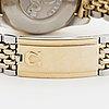 Omega, seamaster, armbandsur, 35 mm,