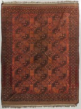 MATTA Afghan semiantik ca 300 x 240 cm.