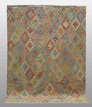 MATTA, Kelim orientalisk, ca 290 x 214 cm.