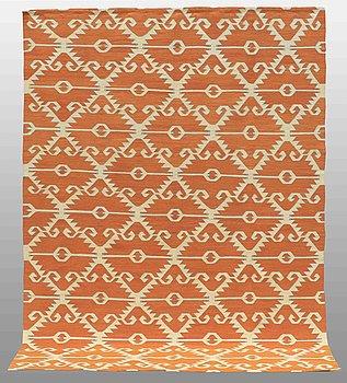 MATTA, slätväv, ca294 x 216 cm.