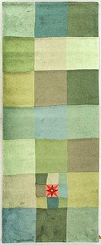 "A ""Classic"" Kajsa Aronsson carpet for Kasthall ca 350 x 150 cm."