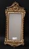 Spegel, rokokostil, 1800-tal.