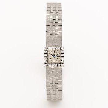 AUDEMARS PIGUET, Gübelin, wristwatch, 10 x 10 mm.