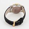Omega, automatic, genève, wristwatch, 36 mm