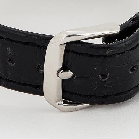 Omega, seamaster, de ville, armbandsur,  34 mm