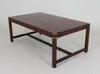 Soffbord, engelsk stil, 1900-talets slut.