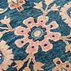 An oriental rug,  251 x 196